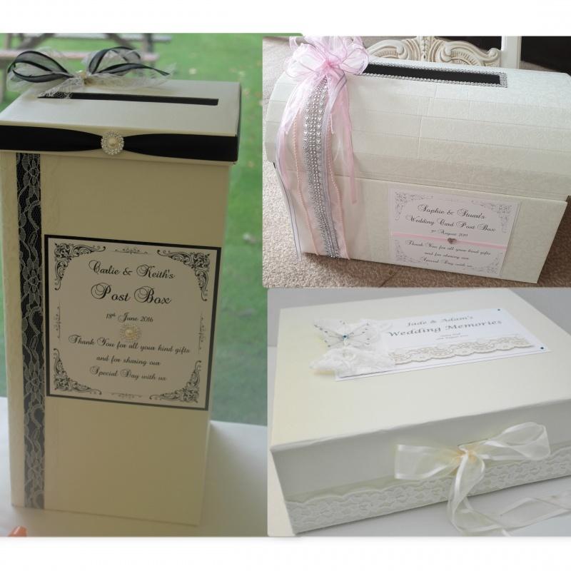 Handmade Wedding Stationery | Invitations | North East | South Shields