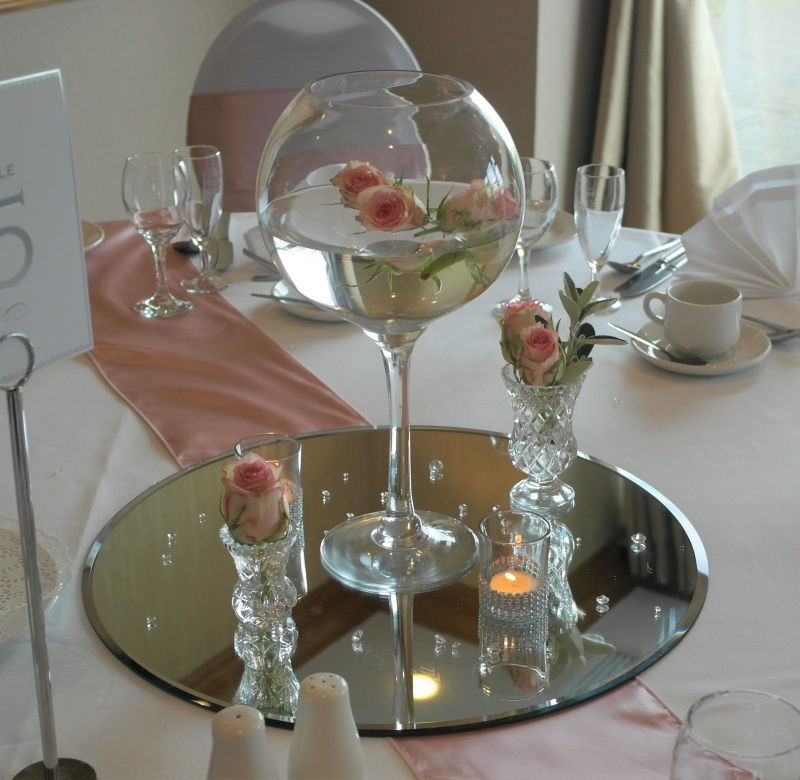 Venue Styling North East Venue Styling South Shields Room Deco